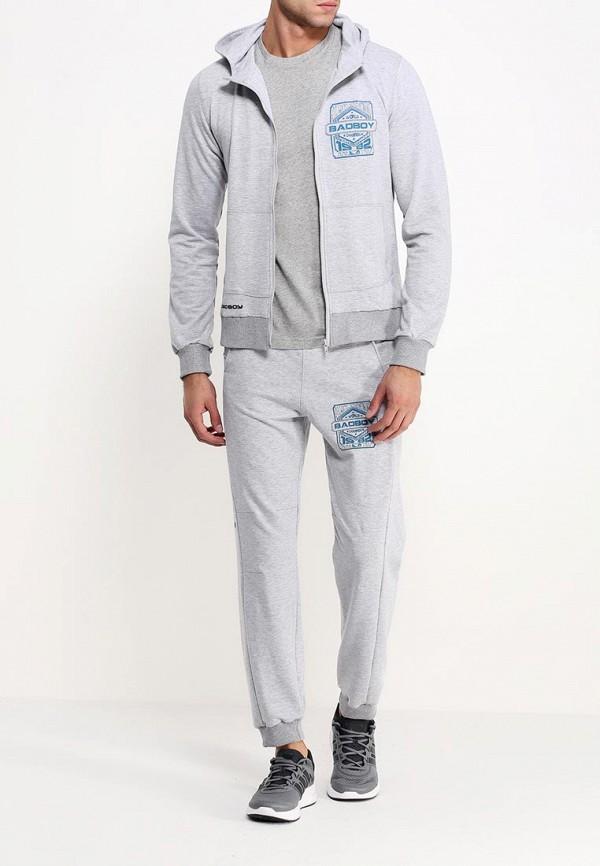 Мужские спортивные брюки Bad Boy BSS15M009-03: изображение 2