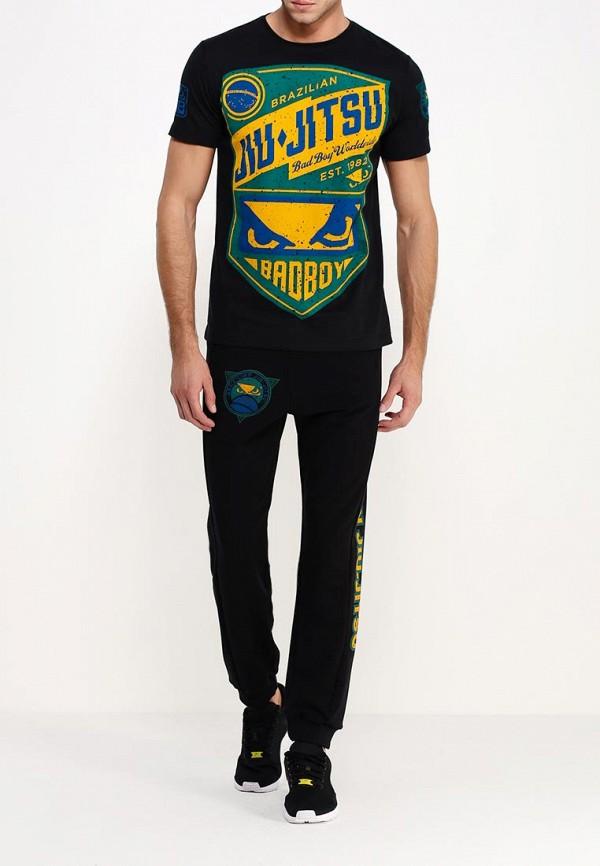 Мужские спортивные брюки Bad Boy BSS15M009-05: изображение 2