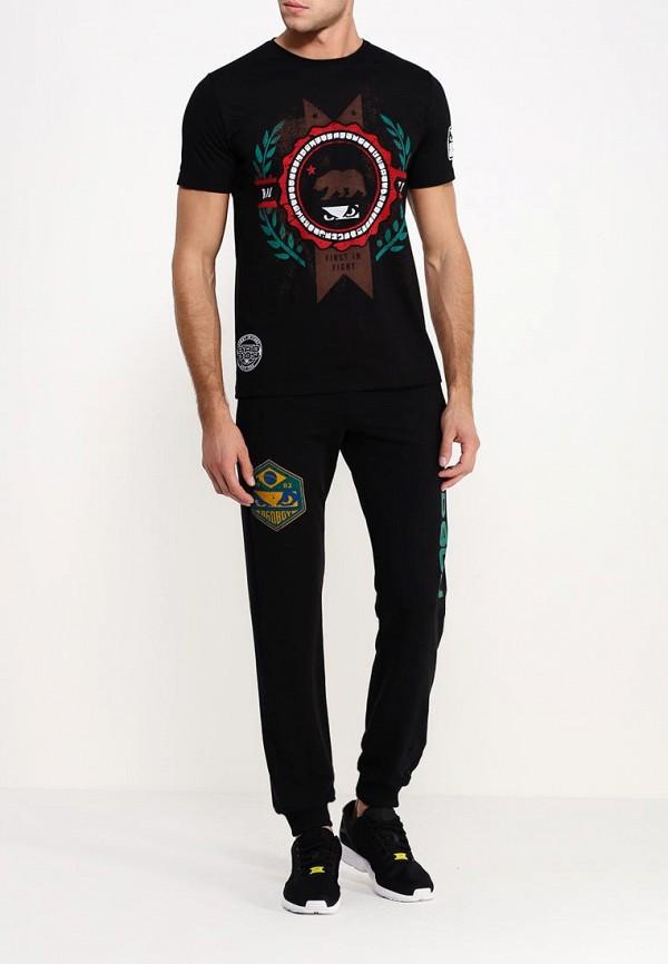 Мужские спортивные брюки Bad Boy BSS15M009-06: изображение 2