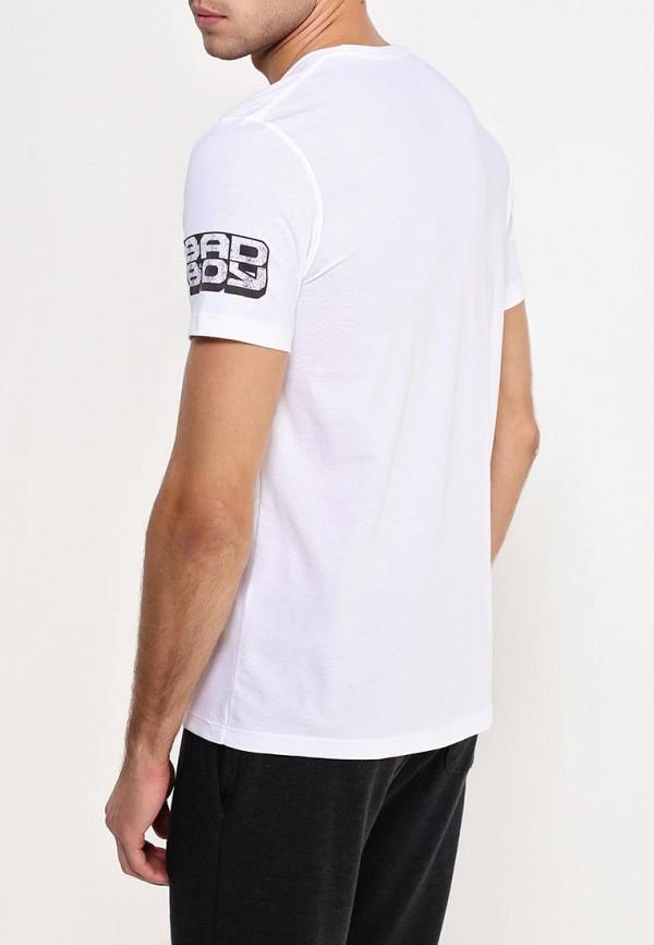 Футболка с надписями Bad Boy BSS15M001-03: изображение 4