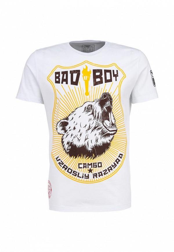 Спортивная футболка Bad Boy BSS15M001-18: изображение 1