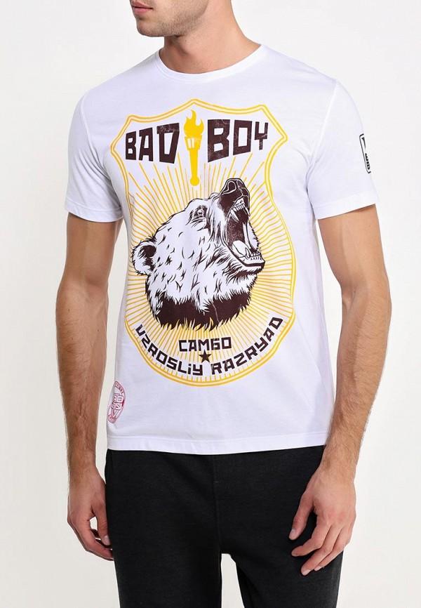 Спортивная футболка Bad Boy BSS15M001-18: изображение 3