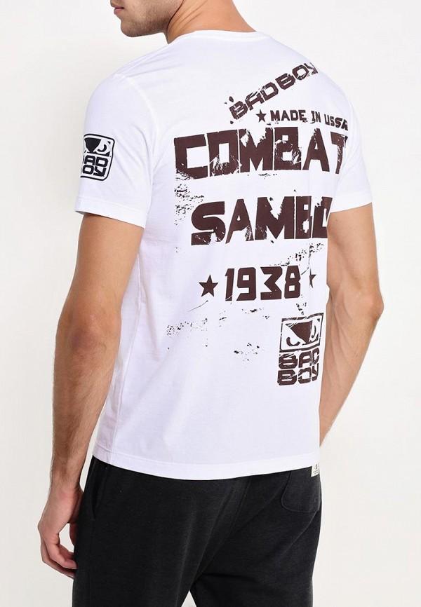 Спортивная футболка Bad Boy BSS15M001-18: изображение 4