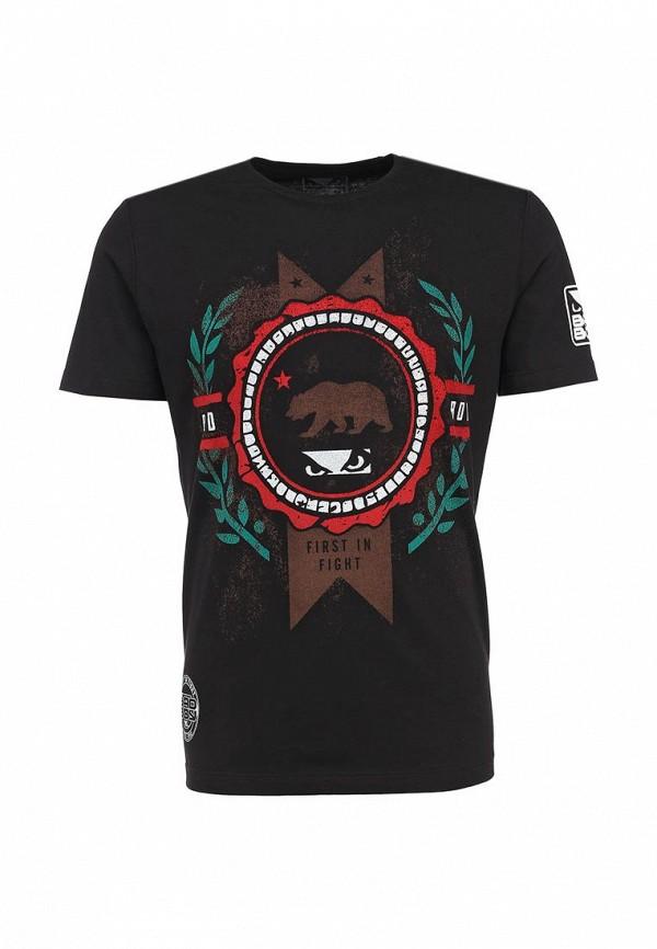 Спортивная футболка Bad Boy BSS15M001-19: изображение 1