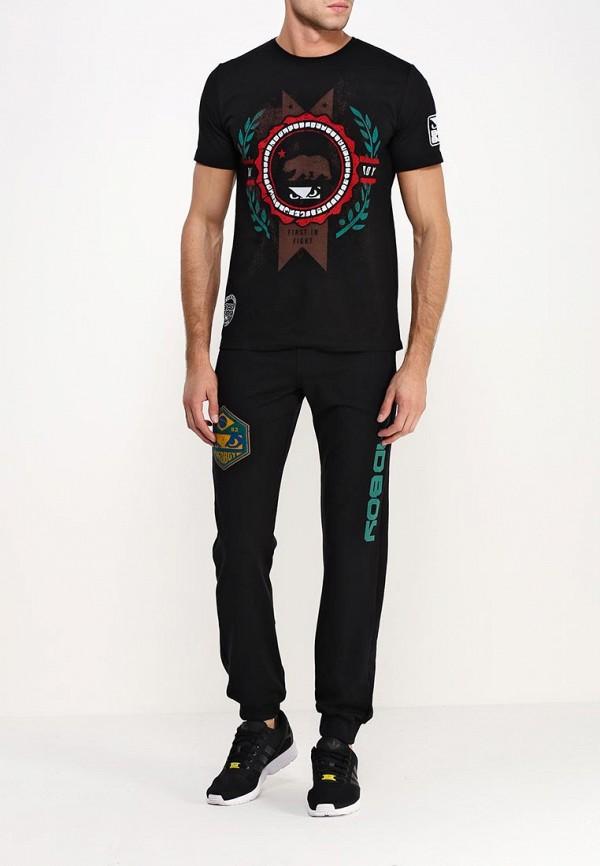 Спортивная футболка Bad Boy BSS15M001-19: изображение 2