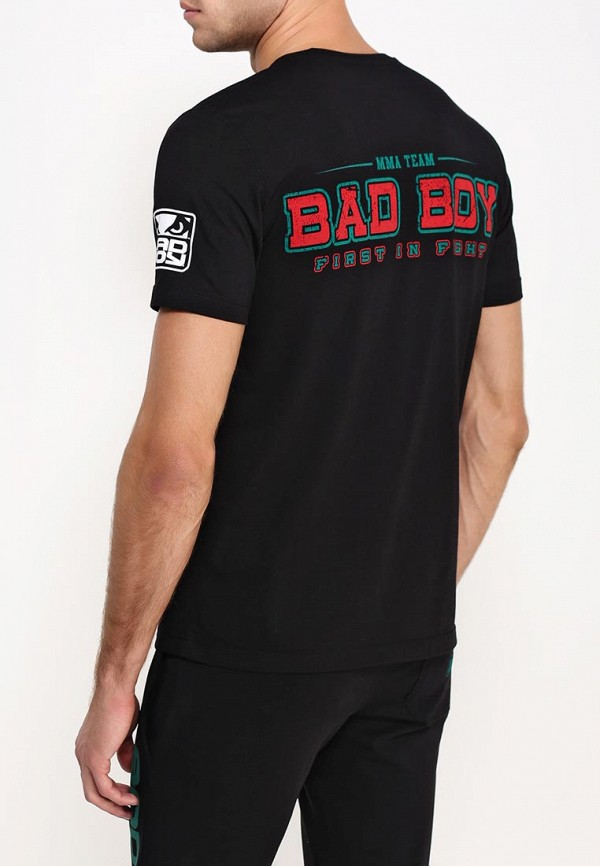 Спортивная футболка Bad Boy BSS15M001-19: изображение 4