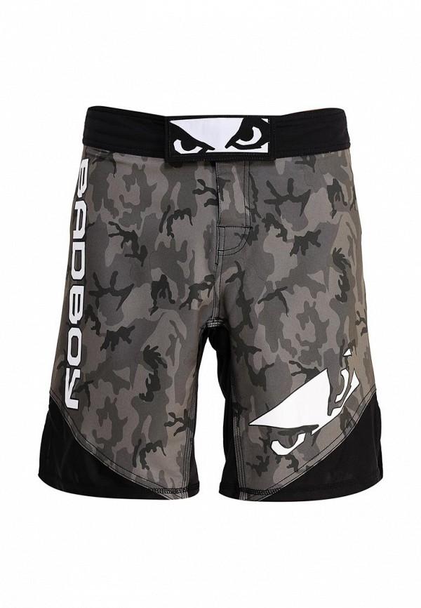 Мужские спортивные шорты Bad Boy BSS14M008-02: изображение 1