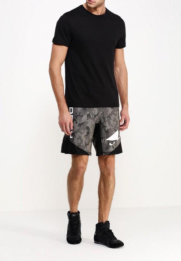 Мужские спортивные шорты Bad Boy BSS14M008-02: изображение 2