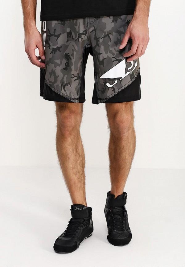 Мужские спортивные шорты Bad Boy BSS14M008-02: изображение 3