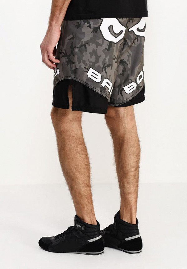 Мужские спортивные шорты Bad Boy BSS14M008-02: изображение 4
