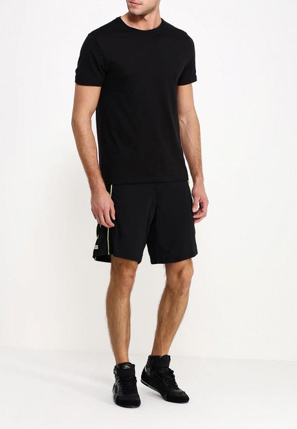 Мужские спортивные шорты Bad Boy BSS15M008-01: изображение 2