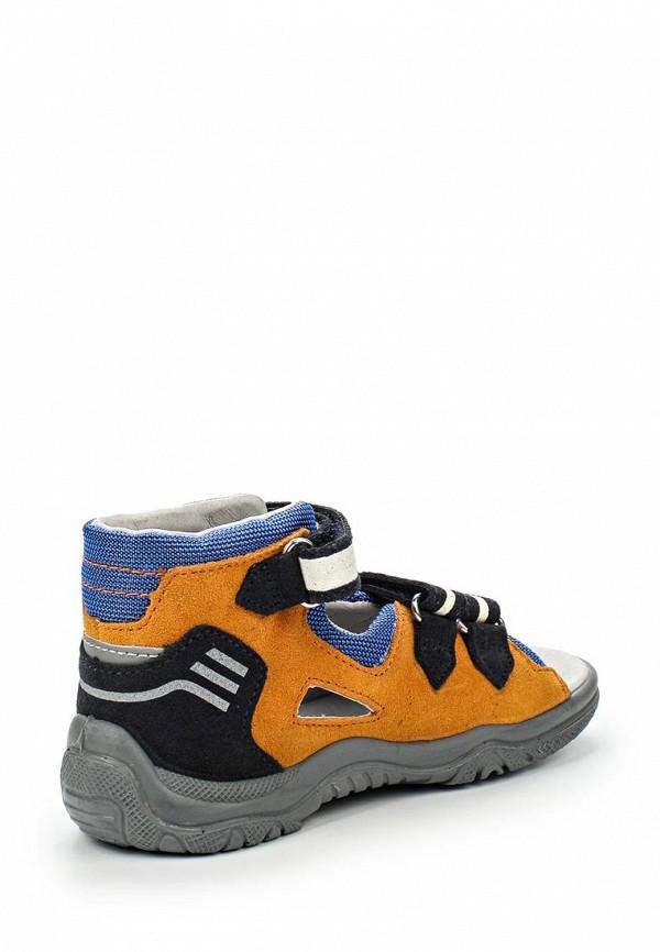 Ботинки для мальчиков Bartek 61592/J25: изображение 2