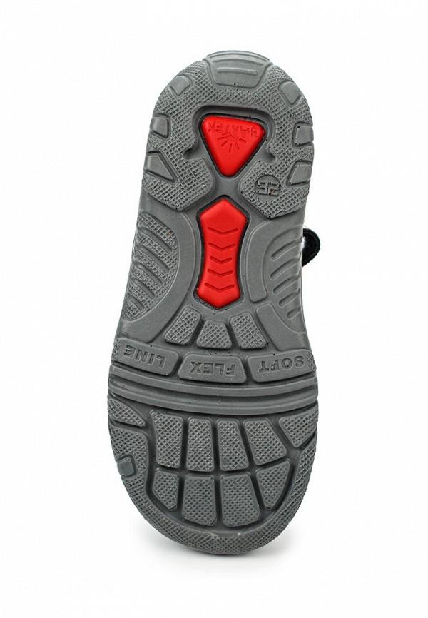 Ботинки для мальчиков Bartek 61592/J25: изображение 3