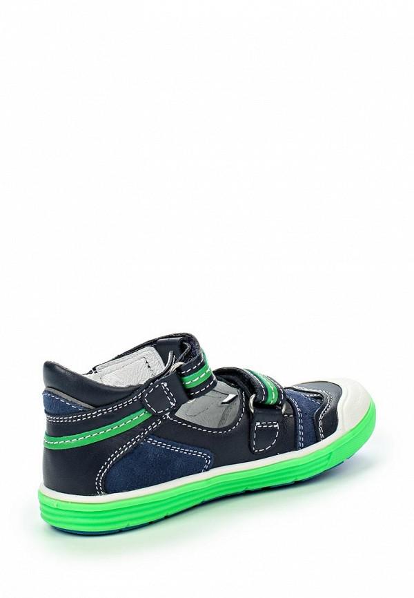 Ботинки для мальчиков Bartek 81885/X81: изображение 2