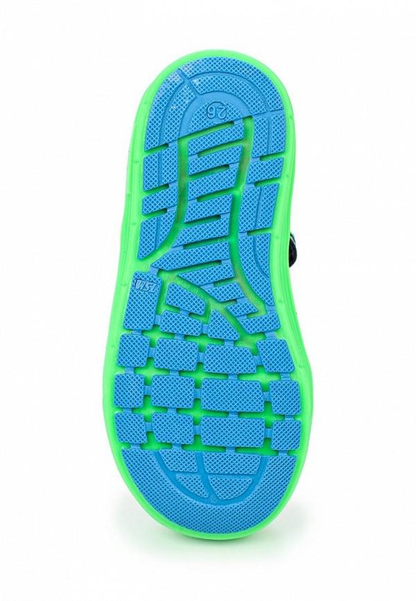 Ботинки для мальчиков Bartek 81885/X81: изображение 3