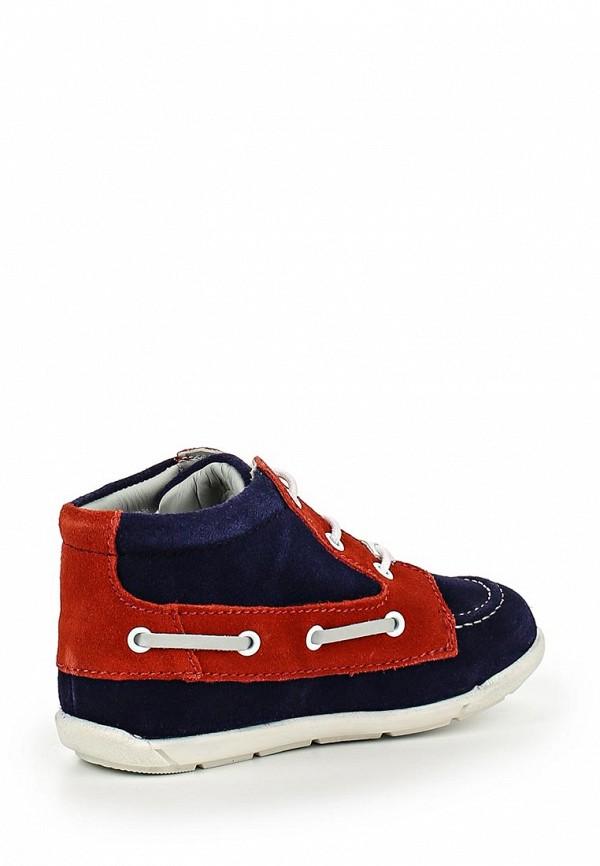 Ботинки для мальчиков Bartek 61598/W17: изображение 2