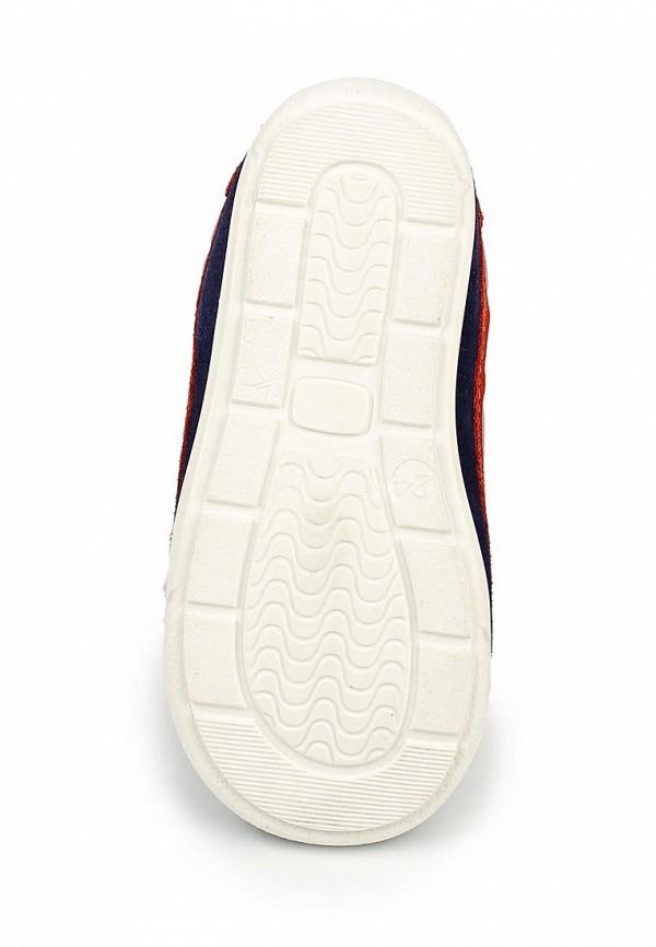 Ботинки для мальчиков Bartek 61598/W17: изображение 3