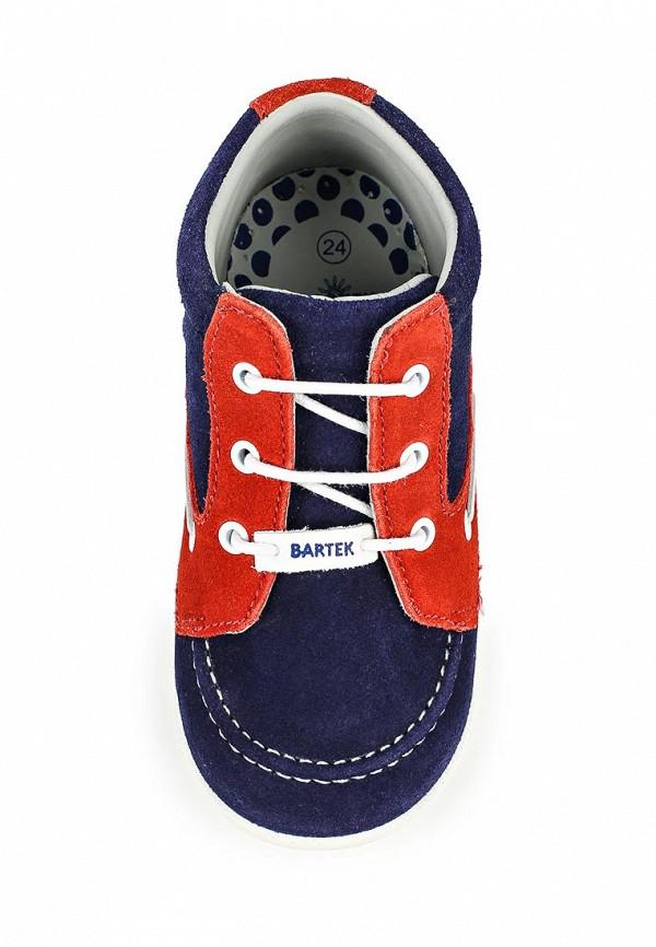 Ботинки для мальчиков Bartek 61598/W17: изображение 4