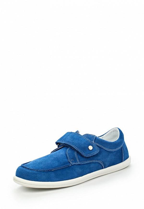 Ботинки для мальчиков Bartek 88599/0XR