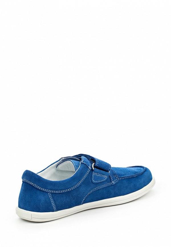 Ботинки для мальчиков Bartek 88599/0XR: изображение 2