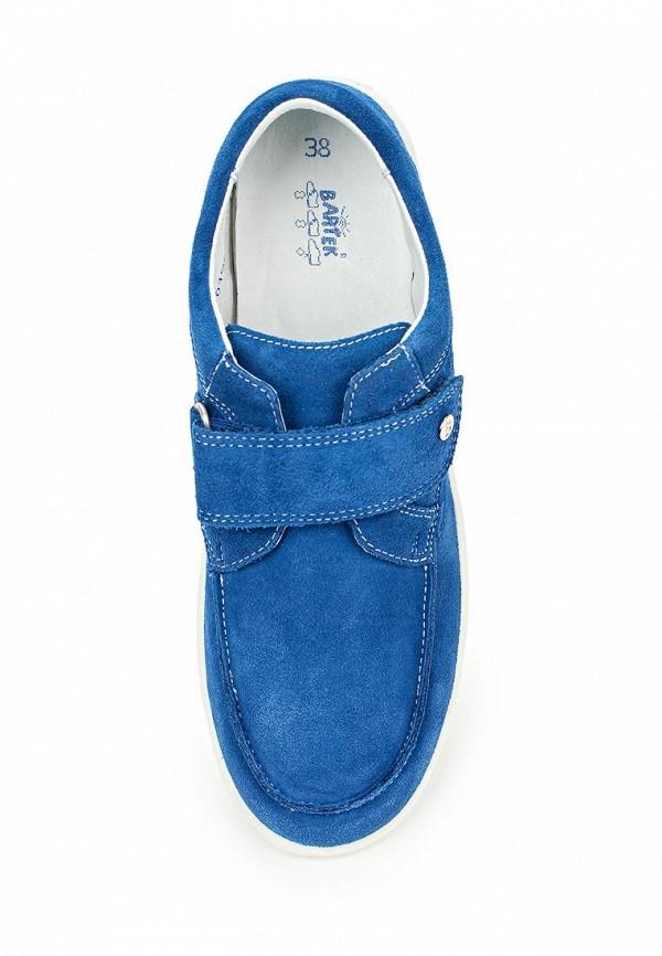 Ботинки для мальчиков Bartek 88599/0XR: изображение 4