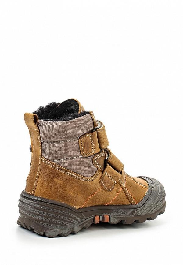 Ботинки для мальчиков Bartek 71407/C04: изображение 2