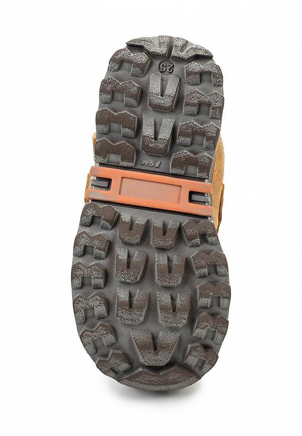 Ботинки для мальчиков Bartek 71407/C04: изображение 3