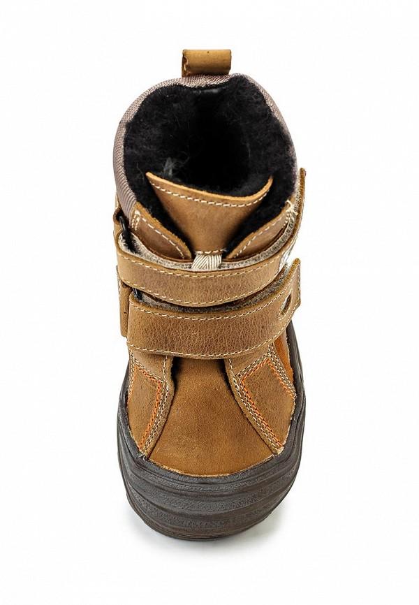 Ботинки для мальчиков Bartek 71407/C04: изображение 4