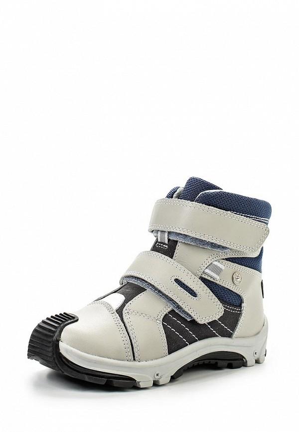 Ботинки для мальчиков Bartek 31434/0TD