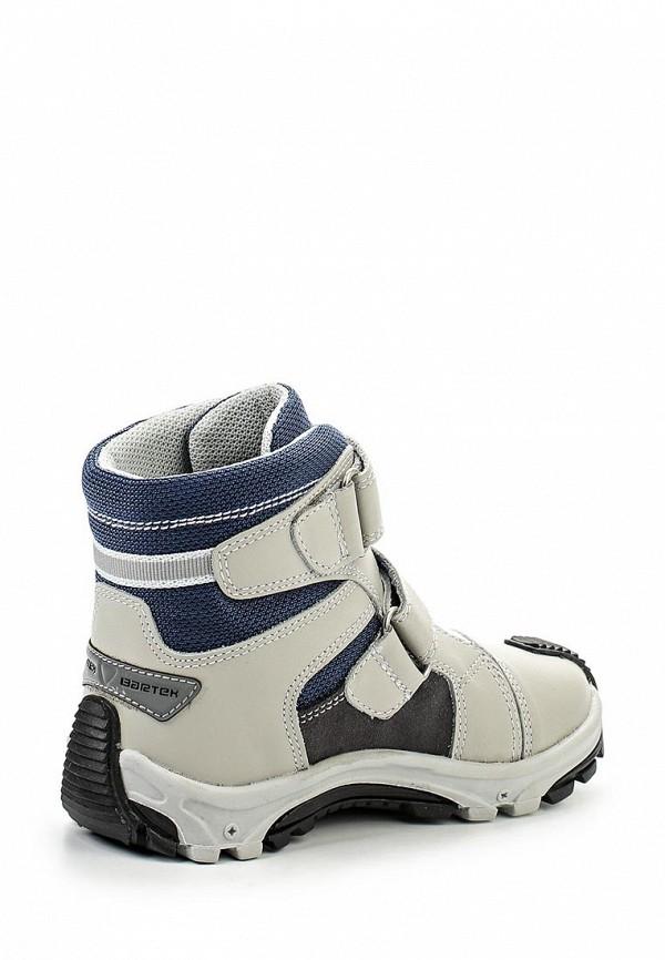 Ботинки для мальчиков Bartek 31434/0TD: изображение 2