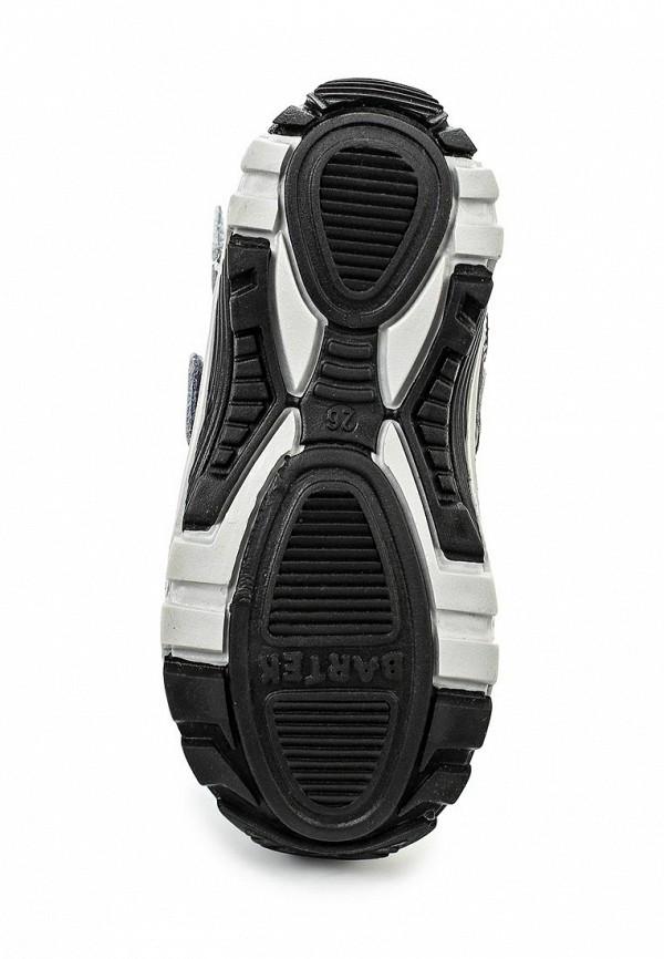 Ботинки для мальчиков Bartek 31434/0TD: изображение 3