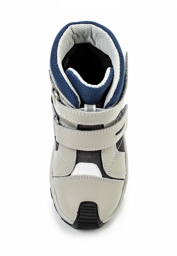 Ботинки для мальчиков Bartek 31434/0TD: изображение 4