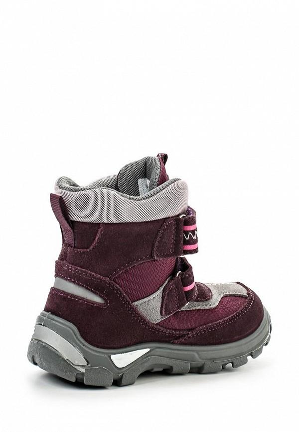 Ботинки для мальчиков Bartek 51581/62G: изображение 2