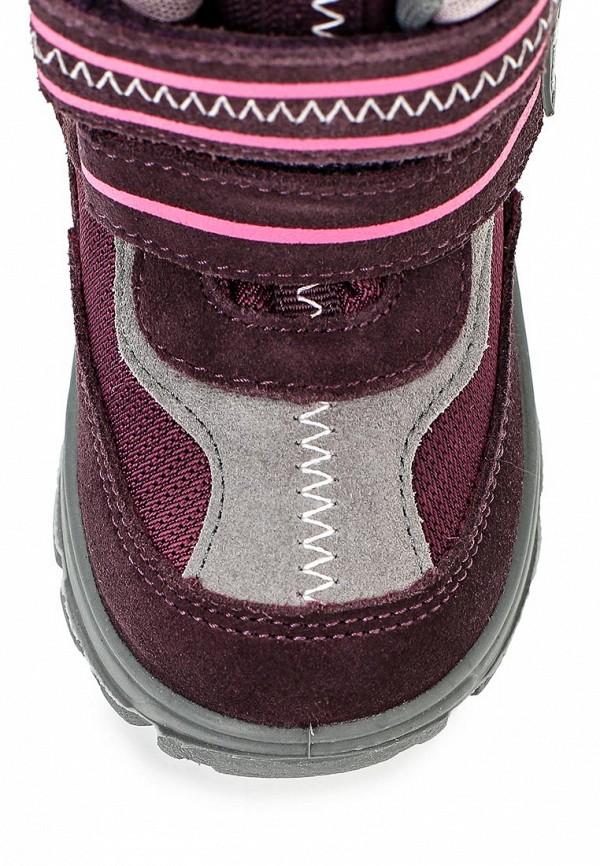 Ботинки для мальчиков Bartek 51581/62G: изображение 4