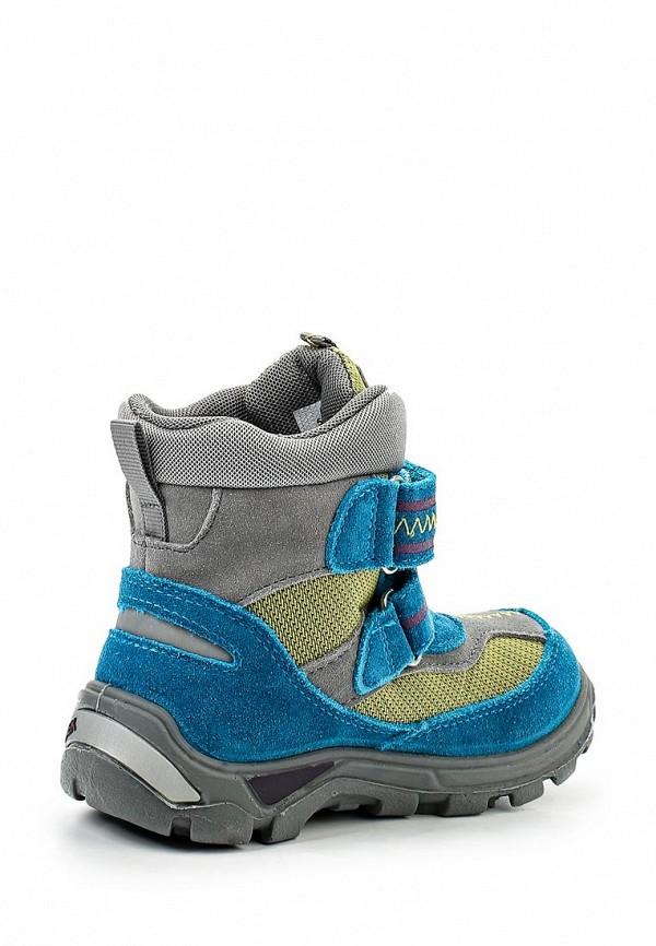 Ботинки для мальчиков Bartek 51581/0TF: изображение 2