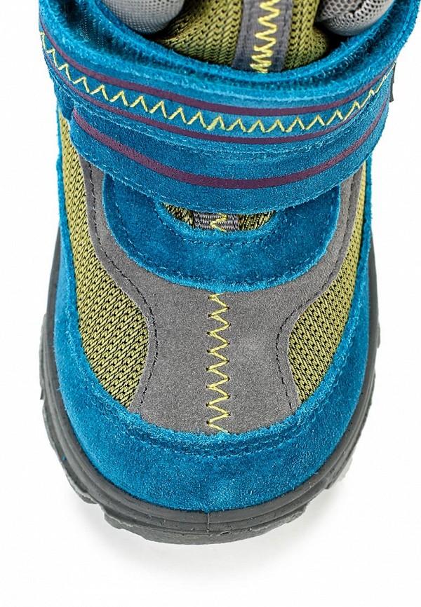 Ботинки для мальчиков Bartek 51581/0TF: изображение 4