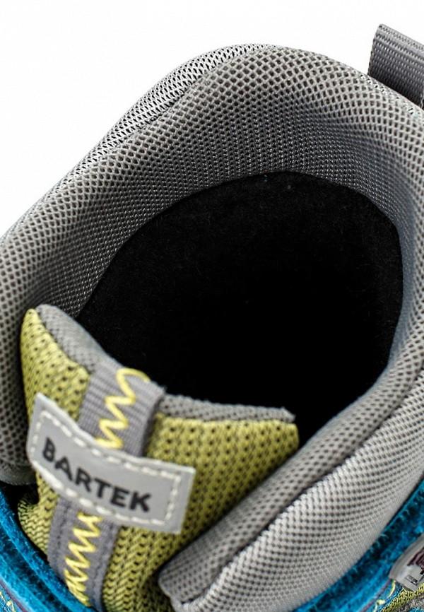 Ботинки для мальчиков Bartek 51581/0TF: изображение 5