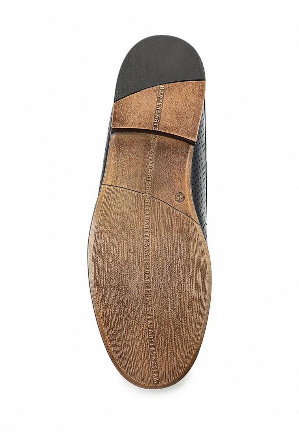 Туфли Bartek 98565/SZ/N3: изображение 3