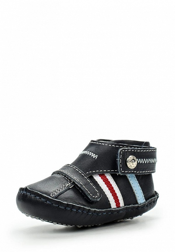 Ботинки для мальчиков Bartek 21461/N3: изображение 1