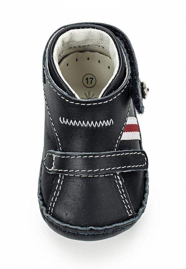 Ботинки для мальчиков Bartek 21461/N3: изображение 4