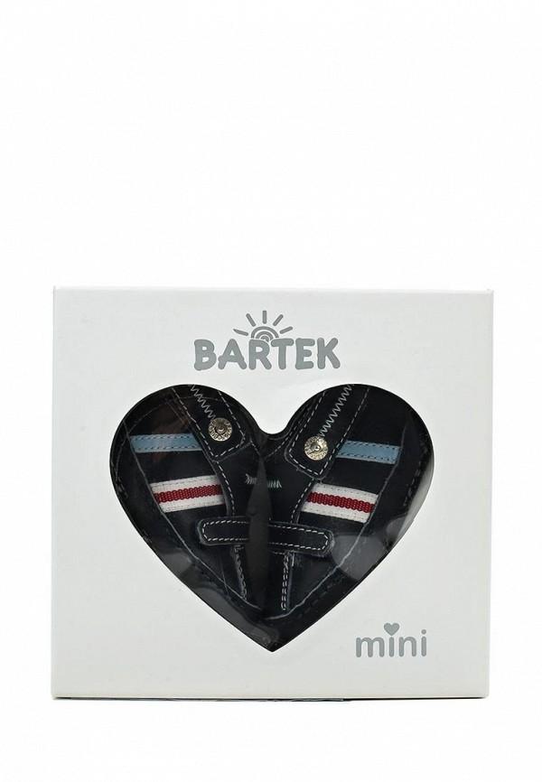 Ботинки для мальчиков Bartek 21461/N3: изображение 5