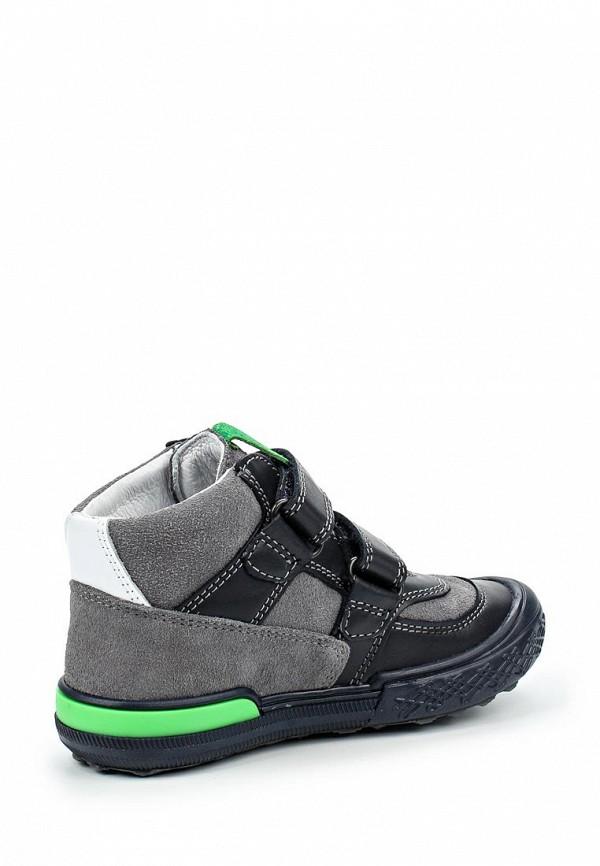 Ботинки для мальчиков Bartek 91756/9/0U5: изображение 2