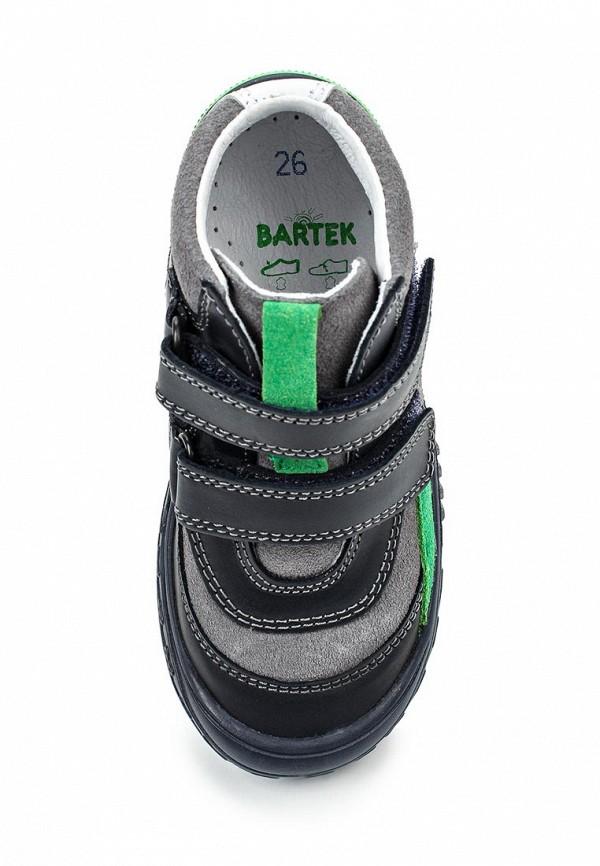 Ботинки для мальчиков Bartek 91756/9/0U5: изображение 4