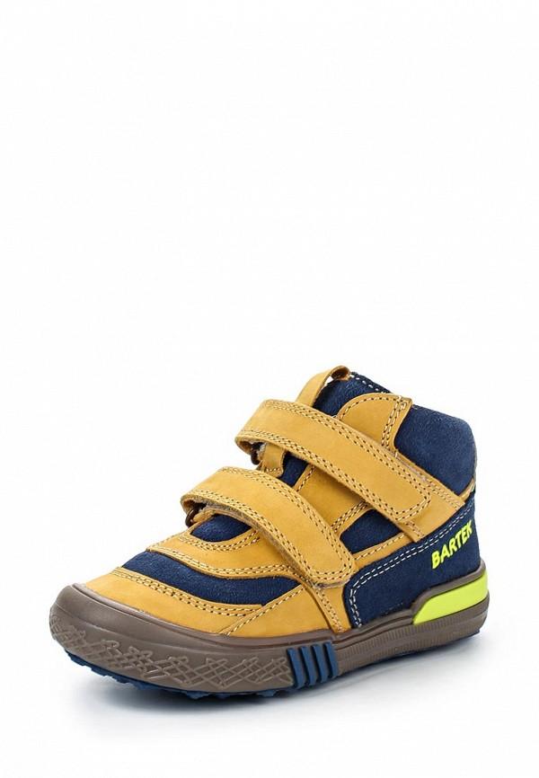 Ботинки для мальчиков Bartek 91756/9/1LT: изображение 1