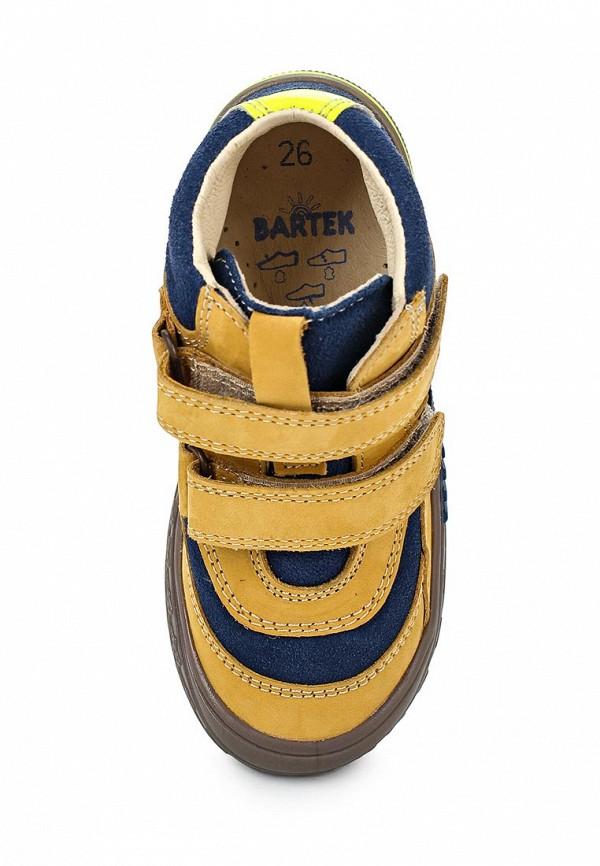 Ботинки для мальчиков Bartek 91756/9/1LT: изображение 4