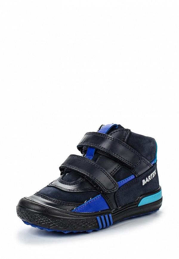 Ботинки для мальчиков Bartek 91756/9/E80