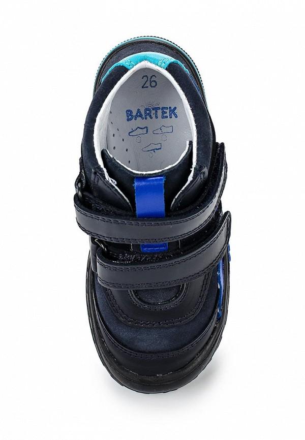 Ботинки для мальчиков Bartek 91756/9/E80: изображение 4