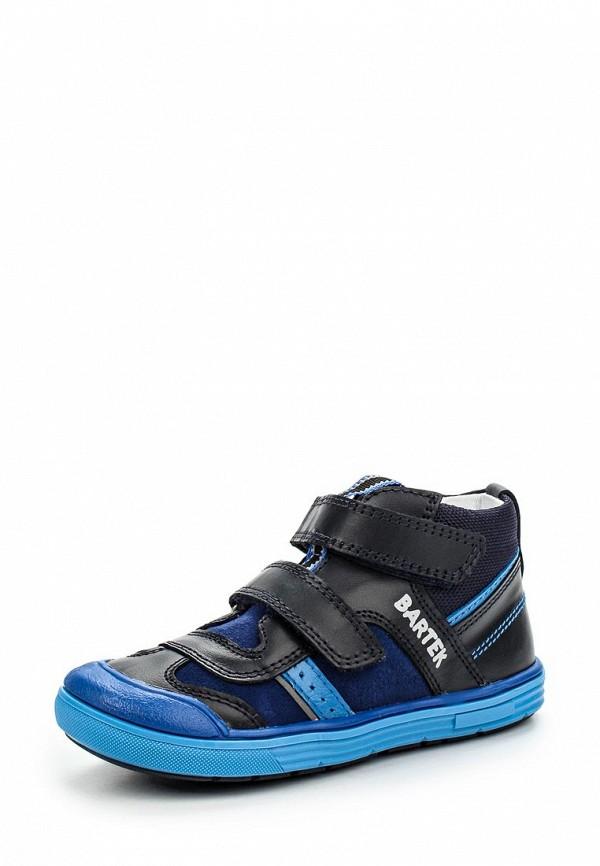 Ботинки для мальчиков Bartek 81859/9/0U2