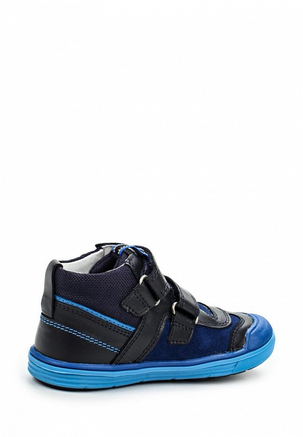 Ботинки для мальчиков Bartek 81859/9/0U2: изображение 2