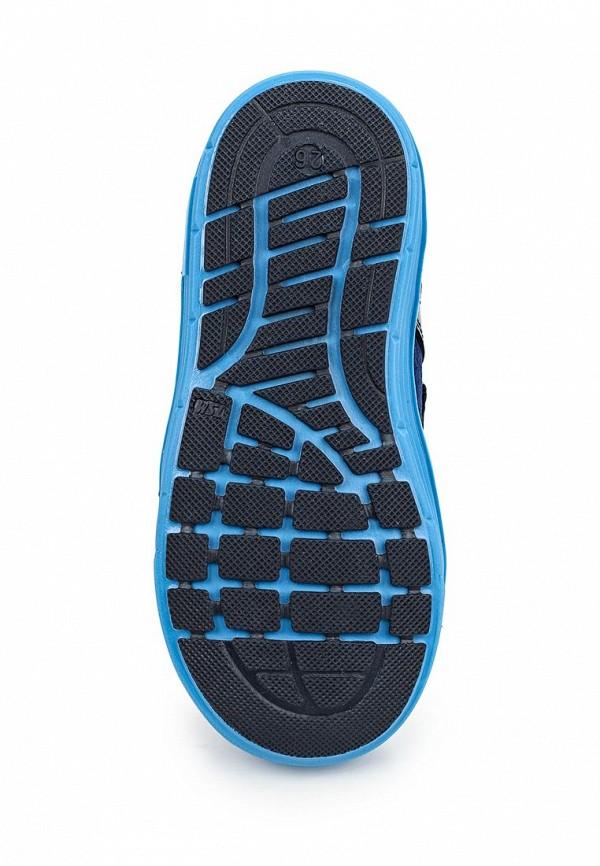 Ботинки для мальчиков Bartek 81859/9/0U2: изображение 3